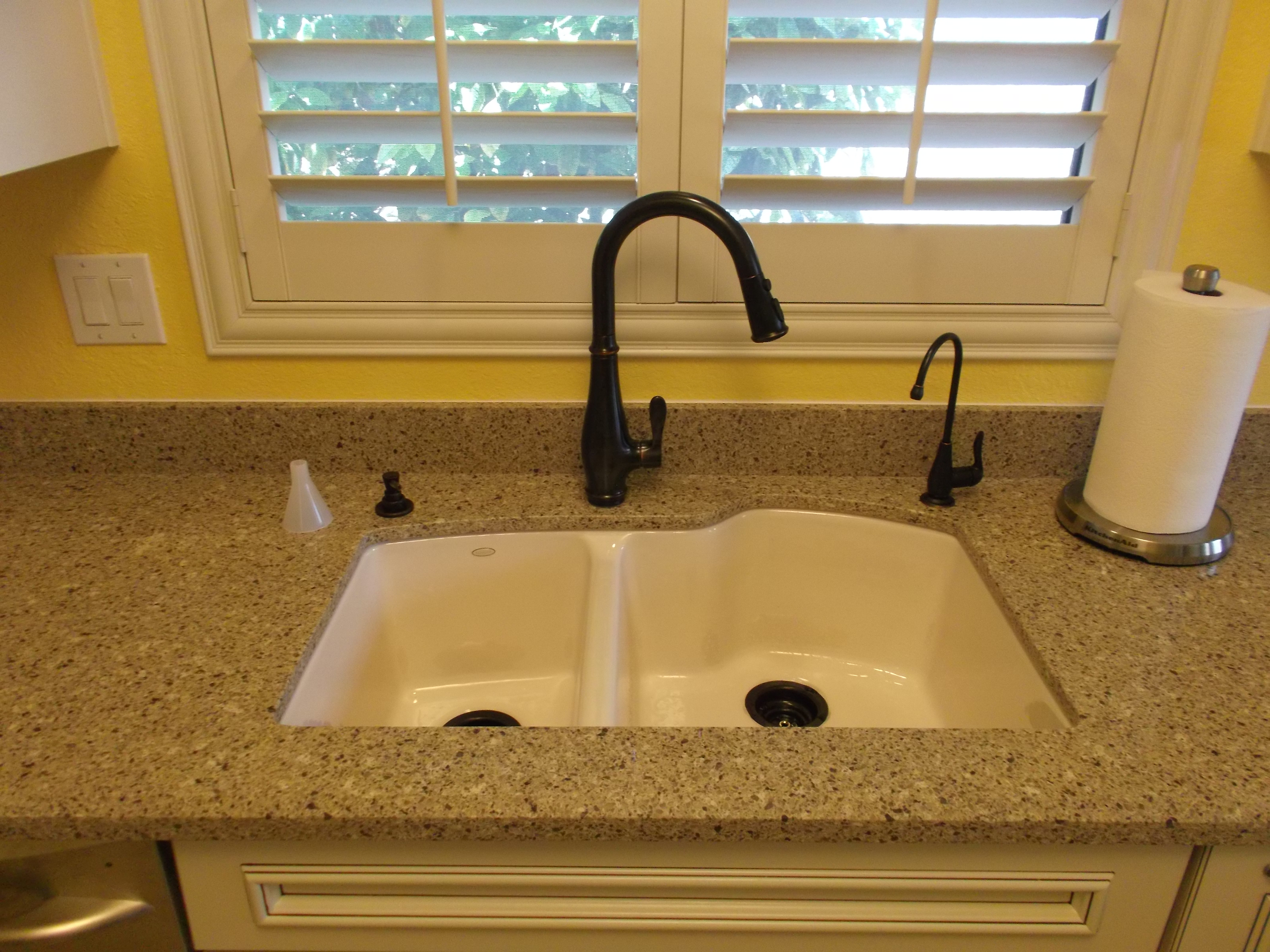 Corian Phoenix Az Kitchen And Bathroom Remodeling Contractor