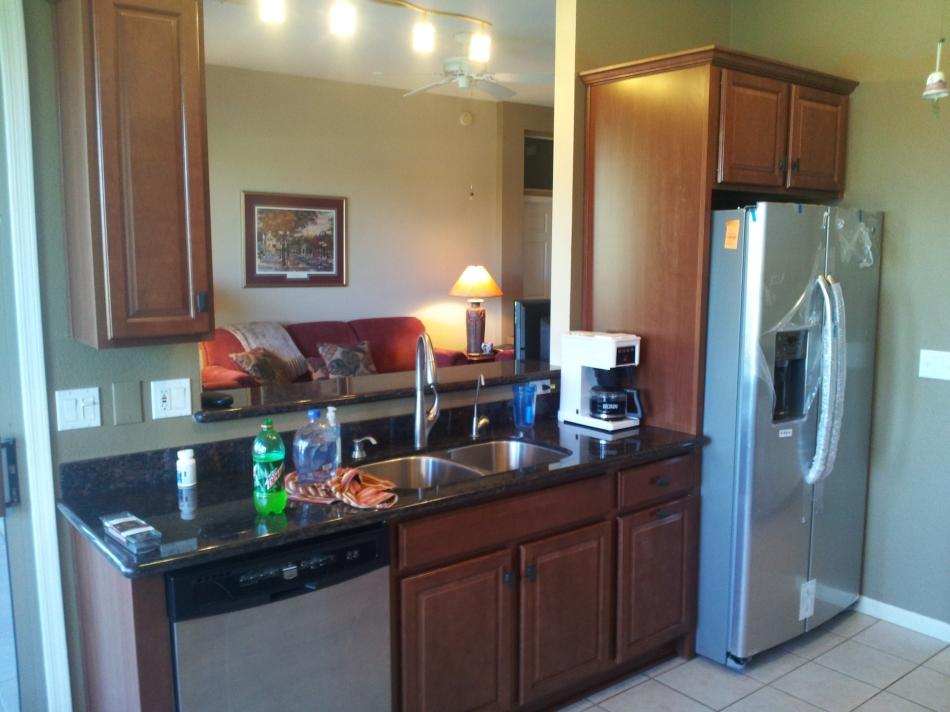 Kitchen Remodeled In Phoenix Phoenix Az Kitchen And
