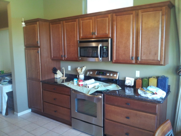 Custom cabinets phoenix az kitchen and bathroom for Kitchen cabinets phoenix