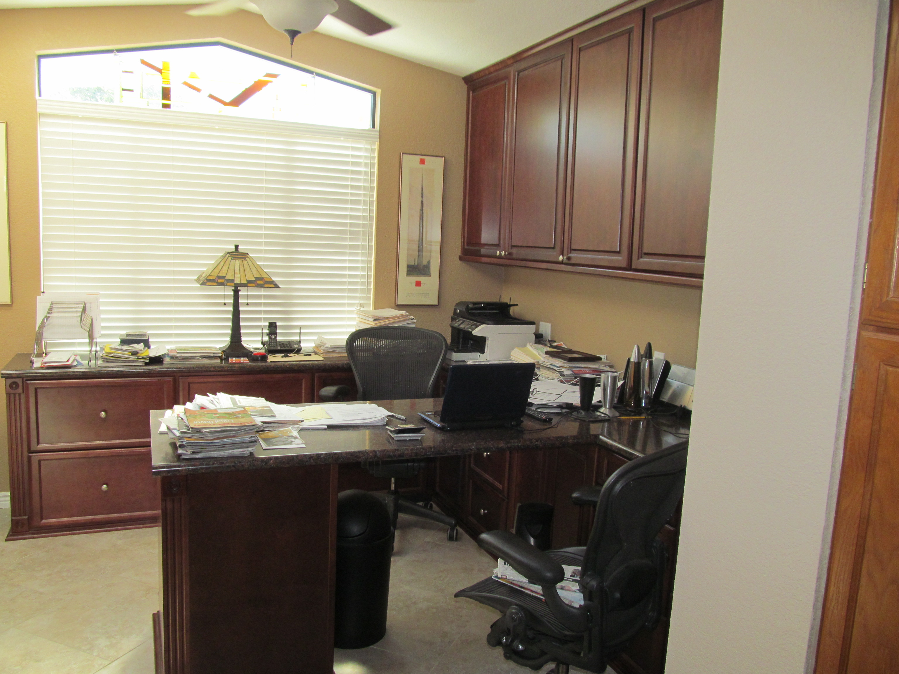 custom cabinets custom office design phoenix az kitchen and