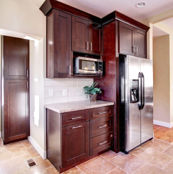 Arizona phoenix az kitchen and bathroom remodeling for Kitchen cabinets phoenix