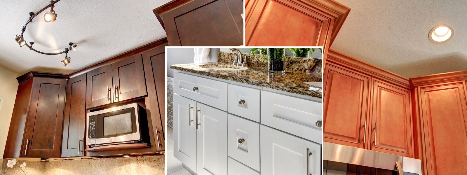 Discount Kitchen Cabinets and Countertops With Phoenix ...