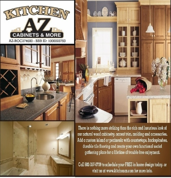 Kitchen Remodeling Phoenix AZ Kitchen And Bathroom Remodeling Contractor