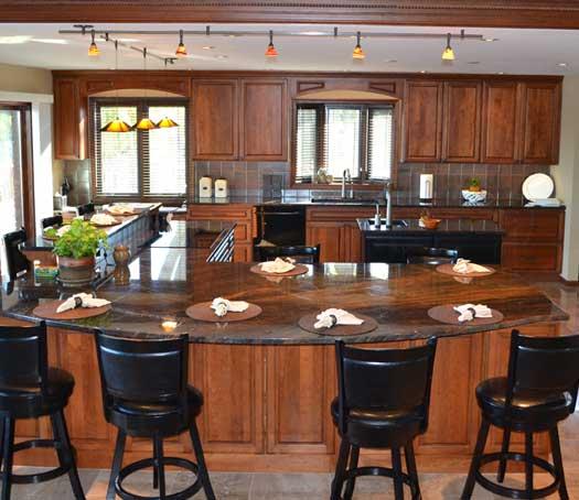 Kitchen Cabinets & Countertops Glendale Phoenix AZ