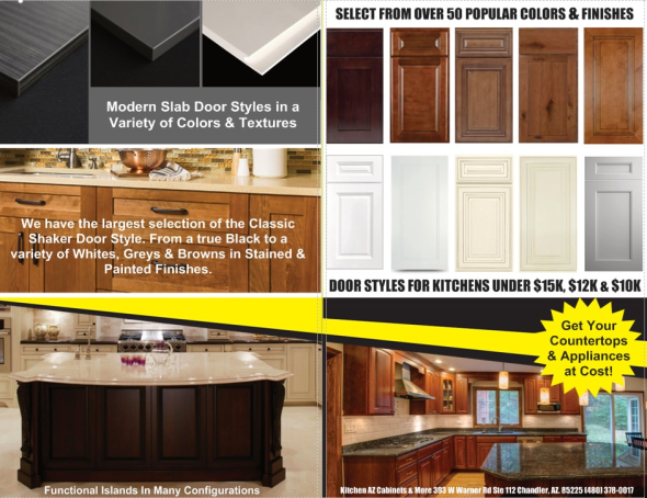 Our Remodeling Work | Phoenix AZ Kitchen and Bathroom Remodeling ...